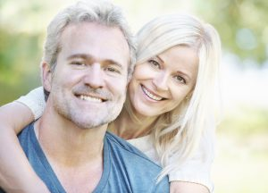 Dr. Mindy restores smiles with dentures in Clinton Township.