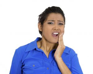 Get rid of pain with treatment for TMJ in Clinton Township