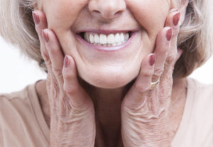 Get the Right Dentures in Clinton Township